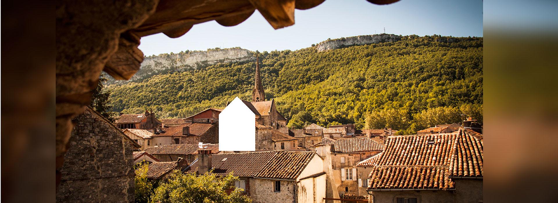 Borgo campagna