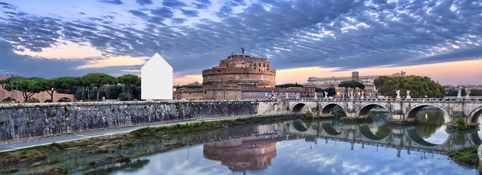 Roma tevere