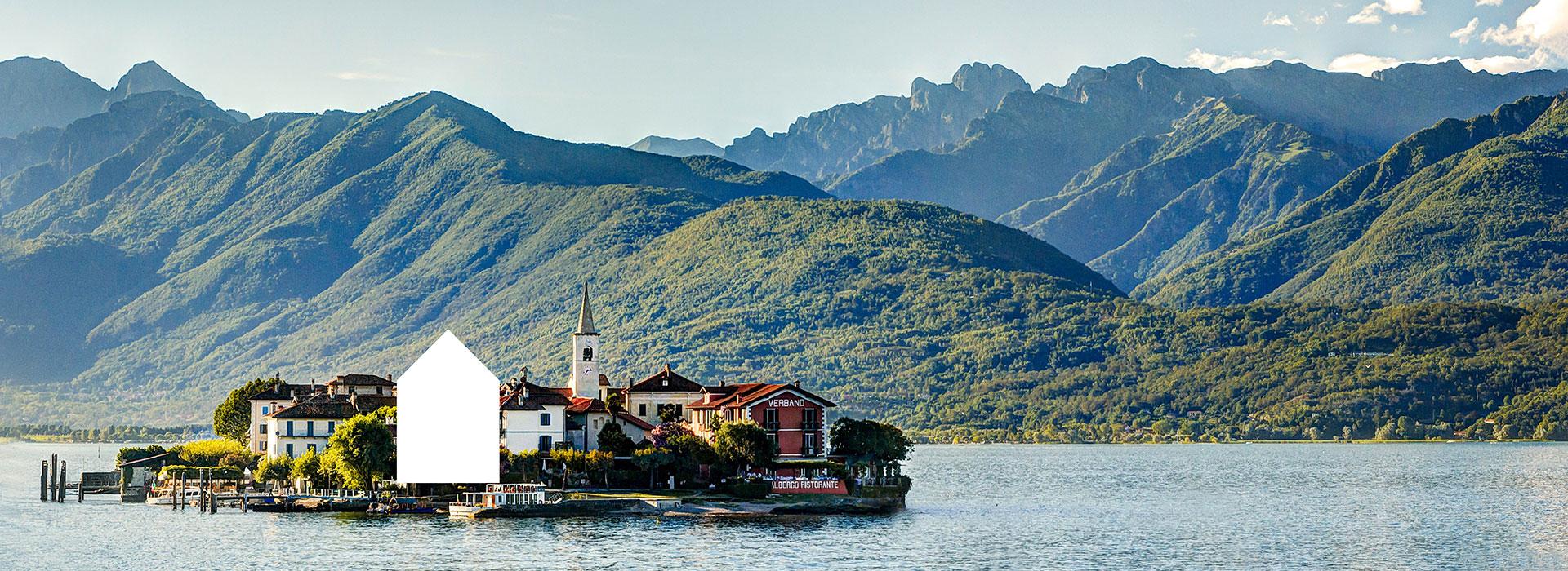 Isola Lago