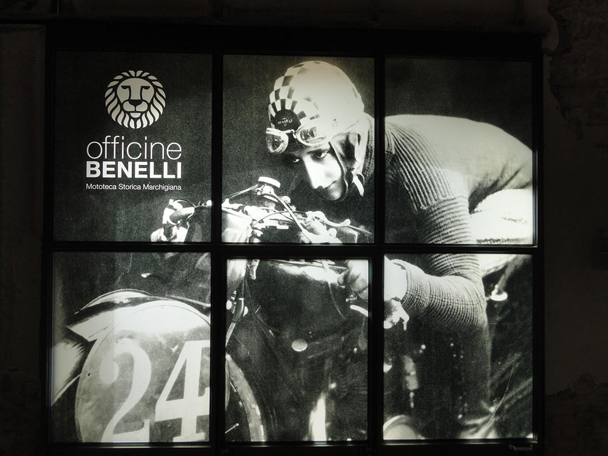 Officine Benelli